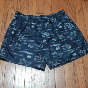 OP men's swimsuit bathing suit - Like New!